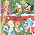 Disney Christmas Storybook Collection (Hardcover)