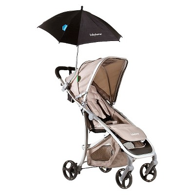 Babyhome Black Sun Umbrella