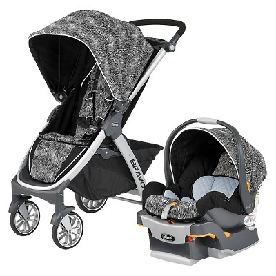 Travel System Chicco