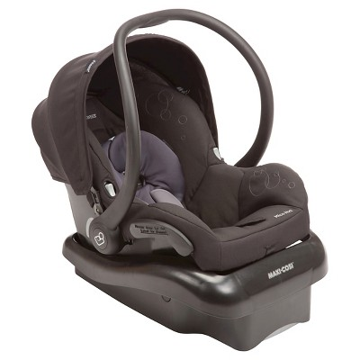 Maxi-Cosi Mico Nxt Infant Car Seat - Black