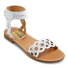 Girl's Rachel Shoes Piper Gladiator Sandals - Assorted Colors