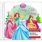 Disney Princess Fairy Tale Holiday + Poster - Target Exclusive
