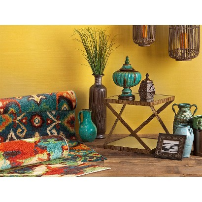 Global home d cor collection target for Home decorations at target