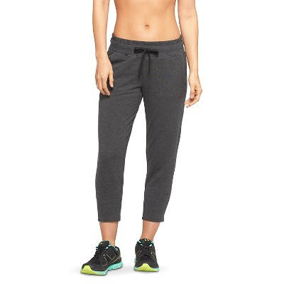 C9 Champion® Women's Active Capri Dark Heather