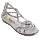 Girl's Rachel Shoes Hialeah Gladiator Sandals - Assorted Colors