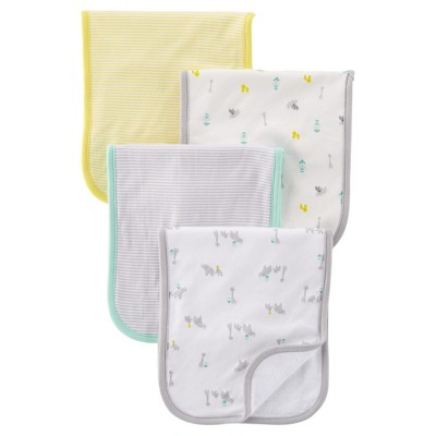Just One You™ Made by Carter's® Burp Cloth Set