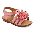 Infant Girl's Genuine Kids from OshKosh™ Alexandria Sandals - Coral