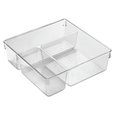 InterDesign Clarity Vanity Organizer