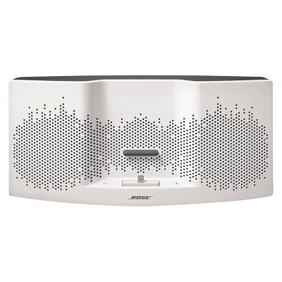 Bose® SoundDock XT - Grey