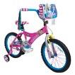 "Girl's Fairy Tale High Cinderella Bike - Pink (18"")"