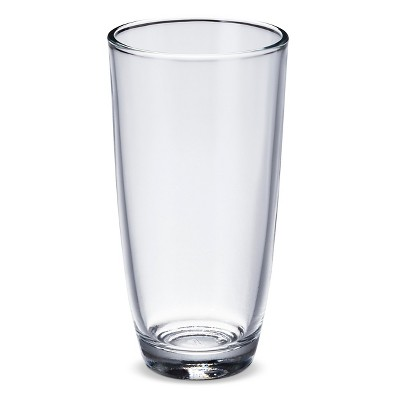 Libbey Tall Tumblers Set of 6 - Clear