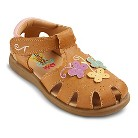 Toddler Girl's Rachel Shoes Juno Sandals - Assorted Colors