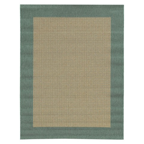 Smith & Hawken™ Rectangular Patio Rug