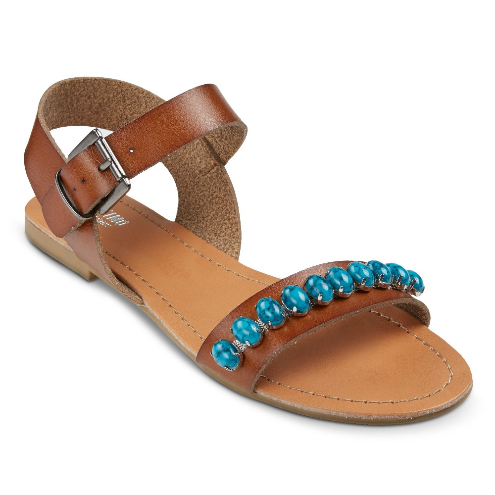 Original Bonus Points If You Sport The Complimentary Sequined Pouch As A Mini Clutch For Essentials The Sandal Womens Lakita Embellished Sandals $1599 At Targetcom The Polish Deborah Lippmann Calypso Nail Lacquer Duet $19 At