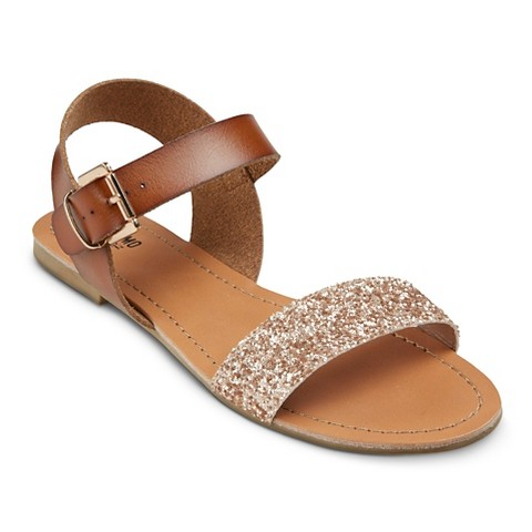 Awesome Womens Esma Braided Sandals  Merona Product Details Page