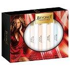 Women's Beyoncé Fragrance Gift Set - 4 pc