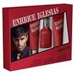 Men's Adrenaline by Enrique Iglesias Fragrance Gift Set - 3 pc