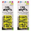Fun wraps Caution Tape - 2 Count
