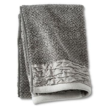 threshold bath towels target. Black Bedroom Furniture Sets. Home Design Ideas