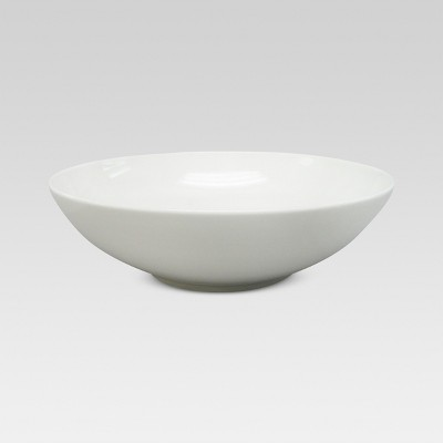 Threshold™ Bone China Serve Bowl