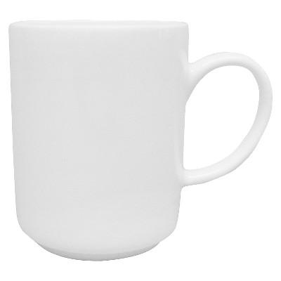 Threshold™ Bone China Coupe Mug Set of 4