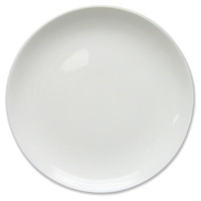 Threshold™ Bone China Coupe Salad Plate Set of 4