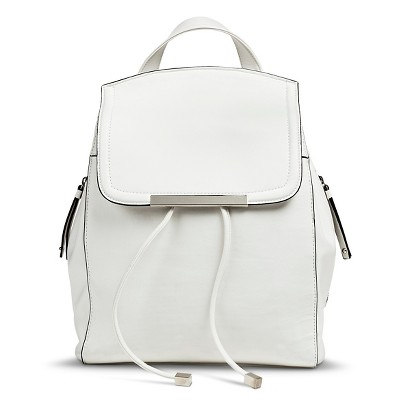White Backpack Purse | Os Backpacks