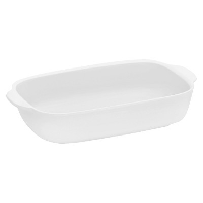 CW by CorningWare™ 2 1/2 Quart Medium Baker - White