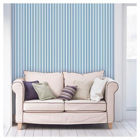 devine color stripe peel stick wallpaper crest target