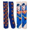Men's Superman 2-Pack Crew Socks