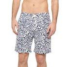 Men's Wildstyle Floral Board Shorts - Trunks Surf & Swim Co