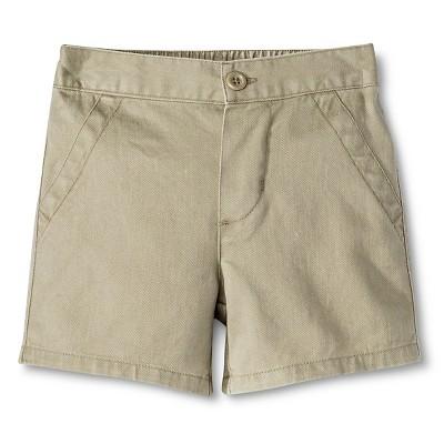 Newborn Boys' Chino Short - Vintage Khaki 0-3 M