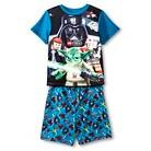 Boys' Lego Star Wars Pajamas