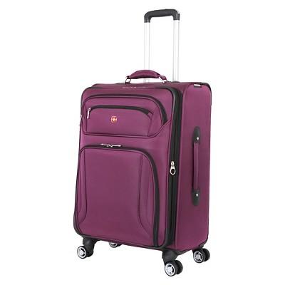 "SwissGear Zurich Upright - Purple (24"")"