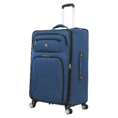 "SwissGear Zurich 28"" Luggage - Blue"