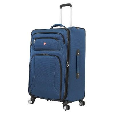 SwissGear Zurich 28  Luggage - Blue