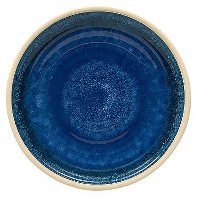 Threshold™ Artisan Dinner Plates Set of 4 - Blue