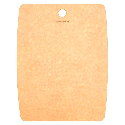 "Epicurean® Cutting Board - Brown (11.5 x 9"")"