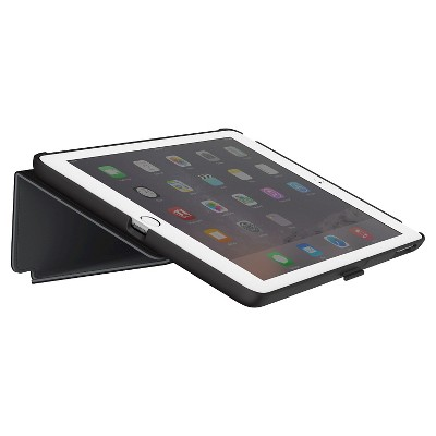 "Speck® Stylefolio for iPad Air™ / Air 2 / Pro 9.7"" - Black/Slate"