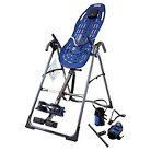 Teeter EP-560 Sport Edition Inversion Table With Gravity Boots And Back Pain Relief DVD