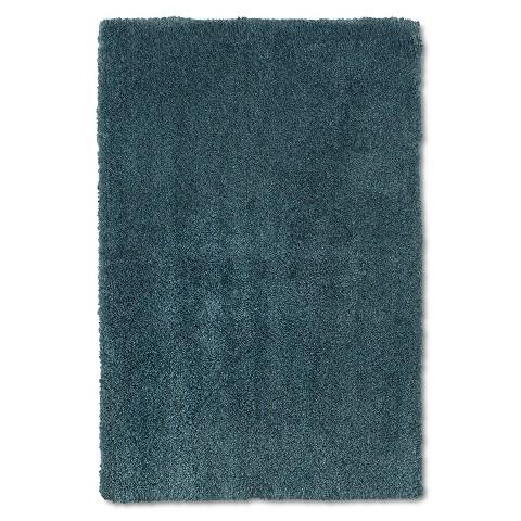 Luxury Crochet Bathroom Rug White Blue Teal Bumpy Bath Mat Kitchen Rug