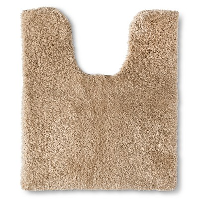 "Contour Bath Rug - Light Taupe (20x24"") - Fieldcrest™"