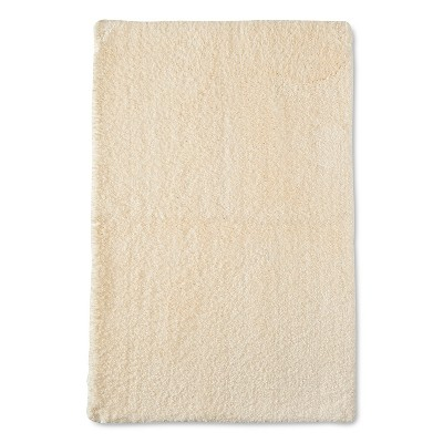 "Bath Rug - Shell (23.5x38"") - Fieldcrest™"