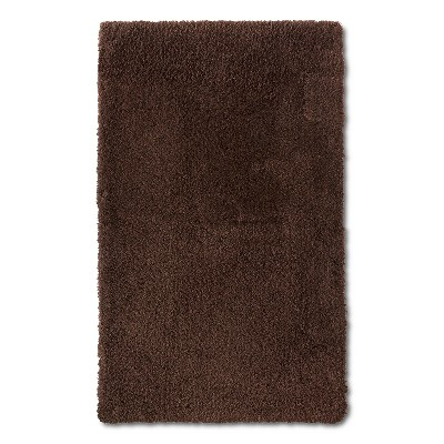 "Bath Rug - Morel Brown (20x34"") - Fieldcrest™"