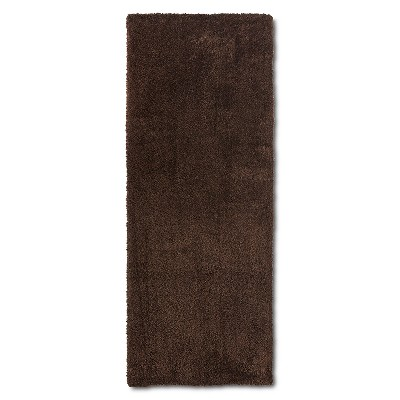 Bath Runner - Morel Brown (22x60) - Fieldcrest™