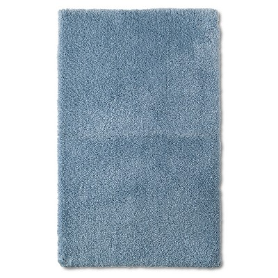 "Bath Rug - Chicory Blue (20x34"") - Fieldcrest™"