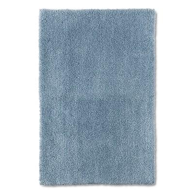 "Bath Rug - Chicory Blue (23.5x38"") - Fieldcrest™"