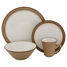 Sango Facets Dinnerware Set