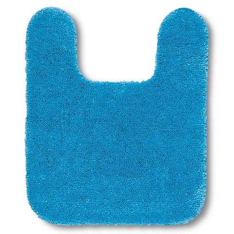 Room essentials contour bath rug dark sky blu target - Brilliant beautiful small bathroom styling guides sophisticated bathroom modes ...