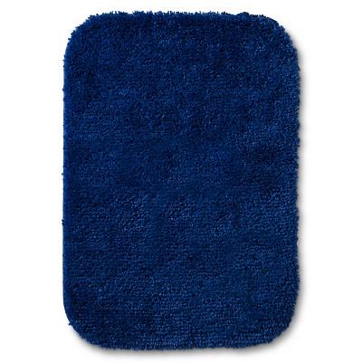 """Room Essentials™ Bath Mat - Sudden Sapphire (17x24"""")"""